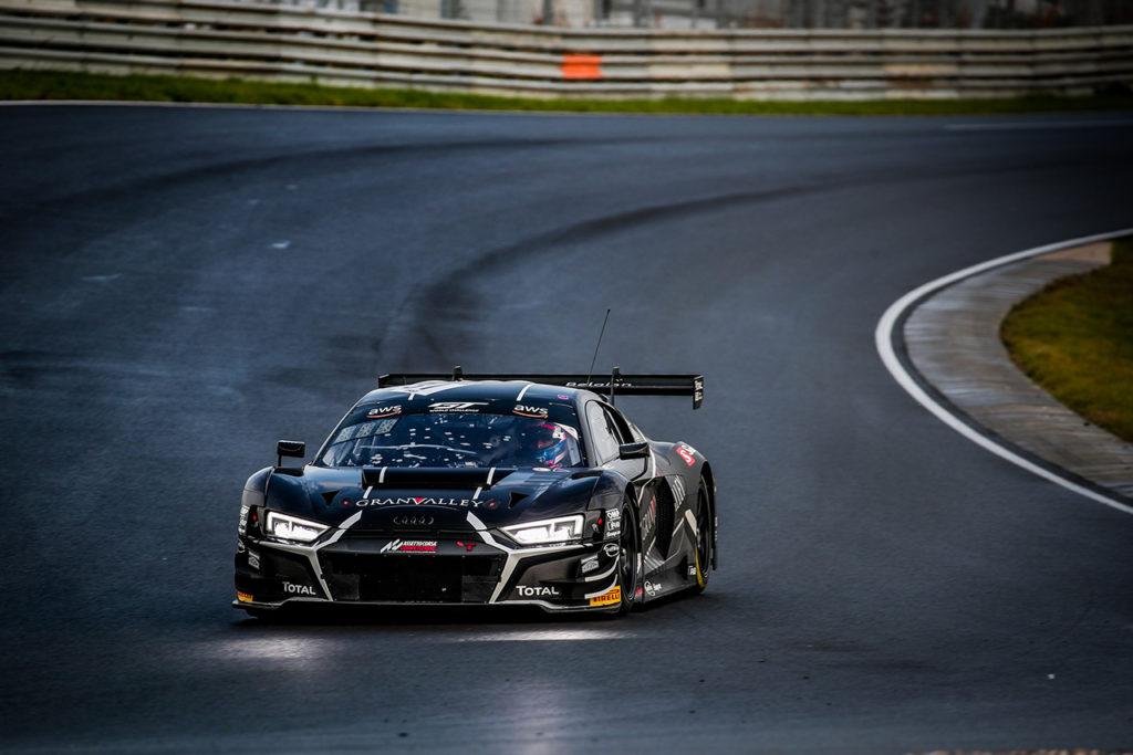 GTWC Europe | Zandvoort, Gara 1: altra vittoria Audi con van der Linde e Tomita