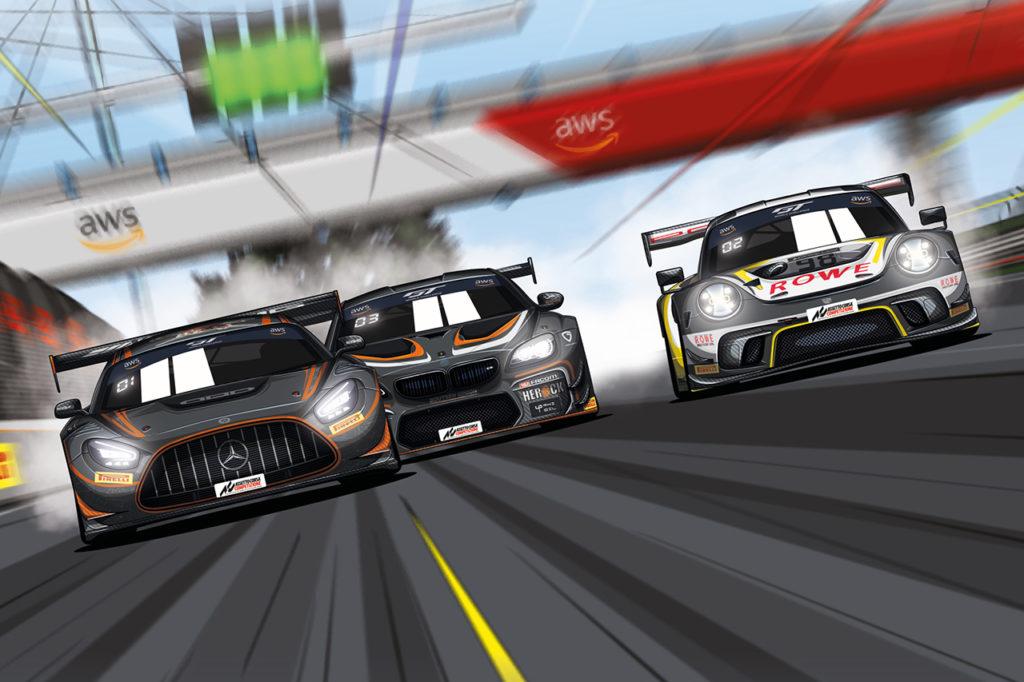 GTWC Europe | 6 Ore del Nurburgring 2020: anteprima e orari del weekend