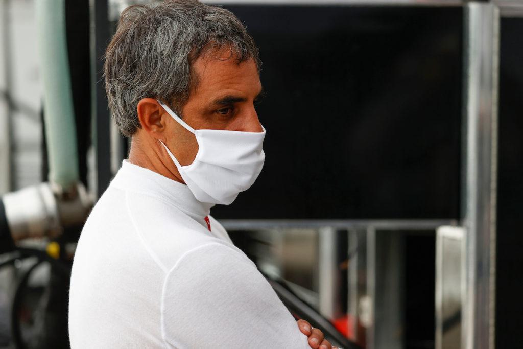 WEC | Montoya sostituisce Derani in DragonSpeed alla 24 Ore di Le Mans
