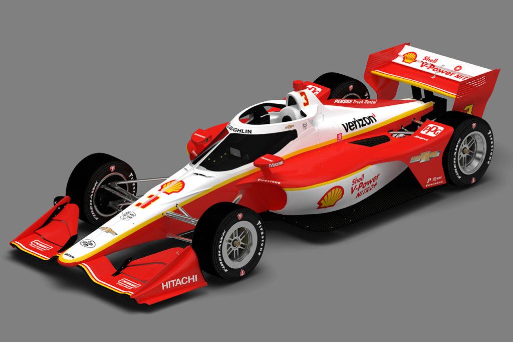 IndyCar | Brevi novità: McLaughlin con Penske a St. Pete, Nashville aggiunta nel calendario 2021