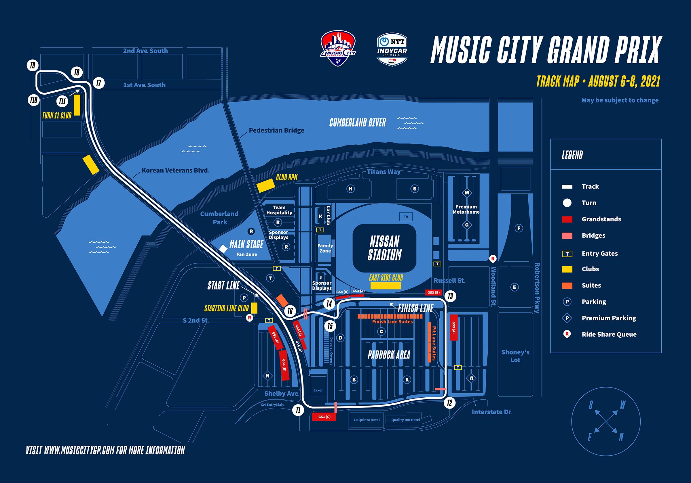 IndyCar | Brevi novità: McLaughlin con Penske a St. Pete