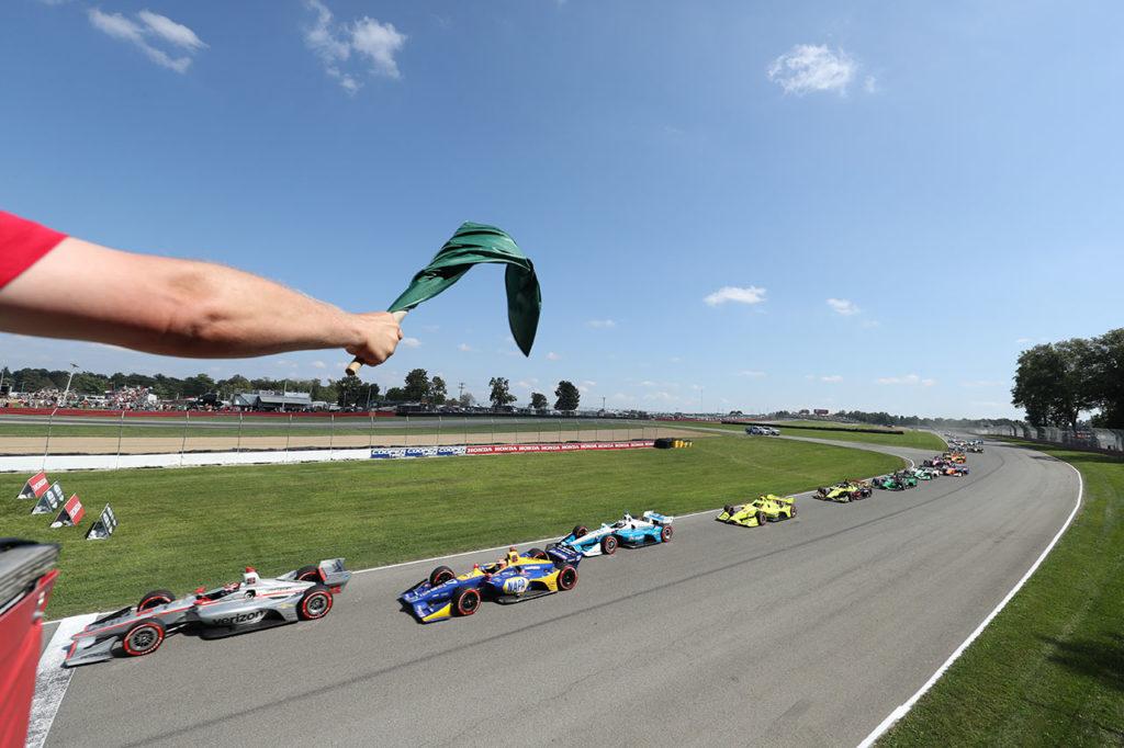 IndyCar | Mid-Ohio 2020: anteprima e orari del weekend