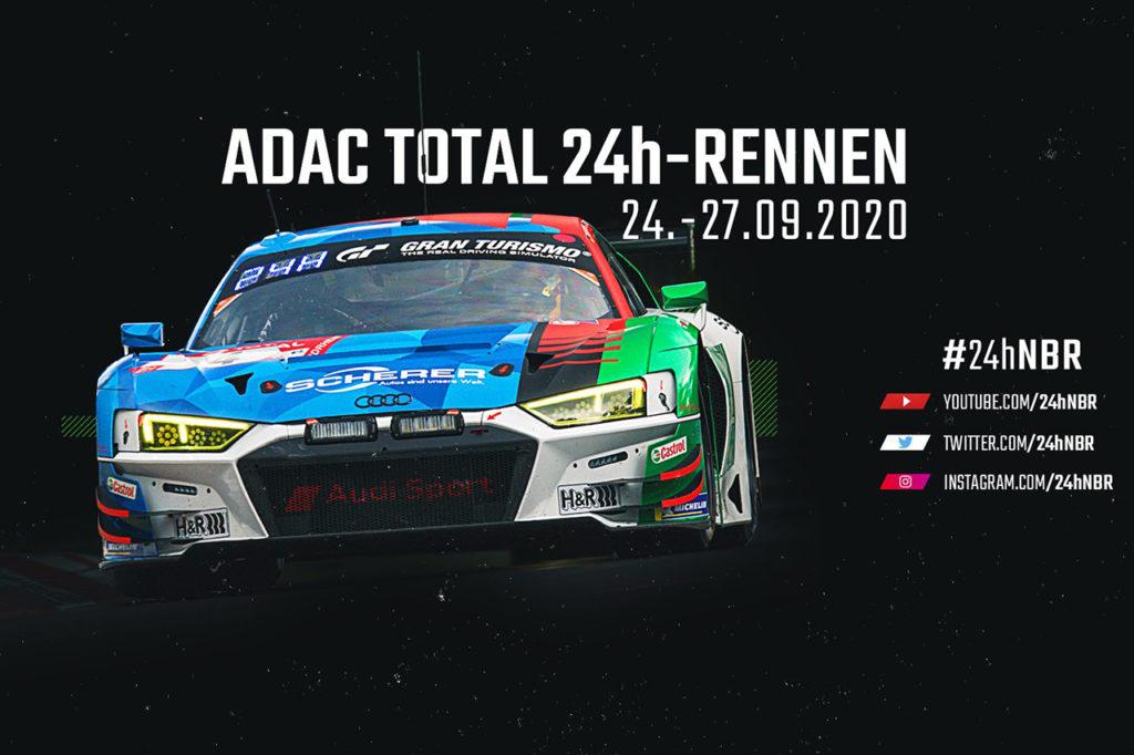 NLS | 24 Ore del Nurburgring 2020: anteprima e orari del weekend