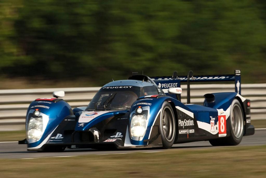 WEC | Peugeot sceglie il regolamento Hypercar, la conferma alla 24 Ore di Le Mans