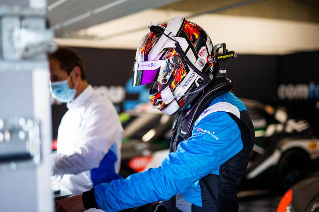 TCR Europe | Zolder, Gara 1: Baert si assicura la vittoria con l'Audi di Comtoyou