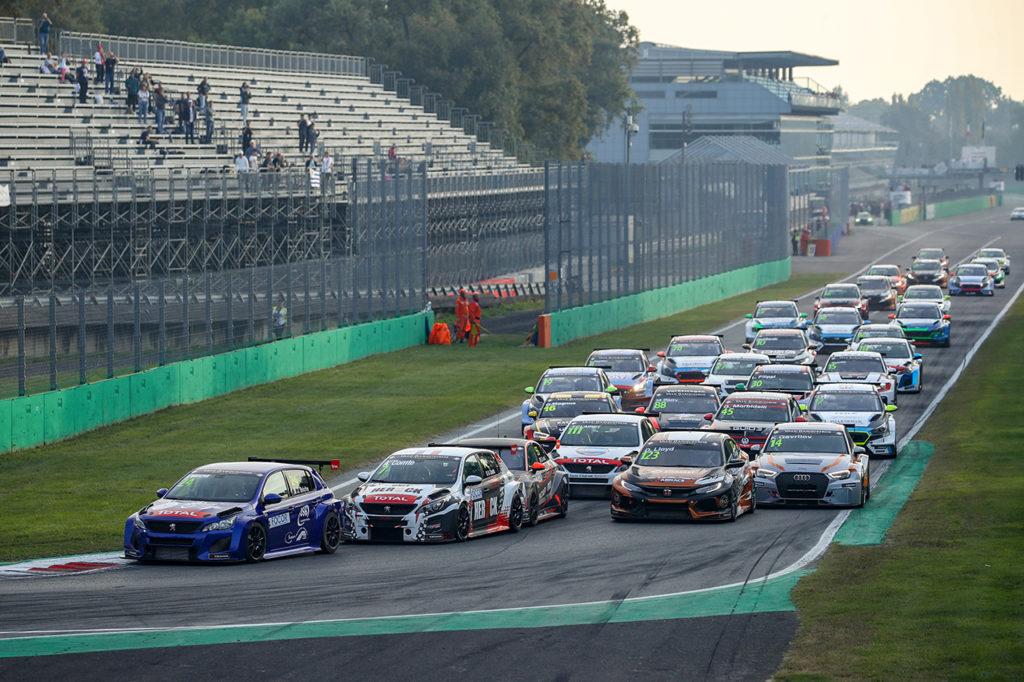 TCR Europe | Monza 2020: anteprima e orari del weekend