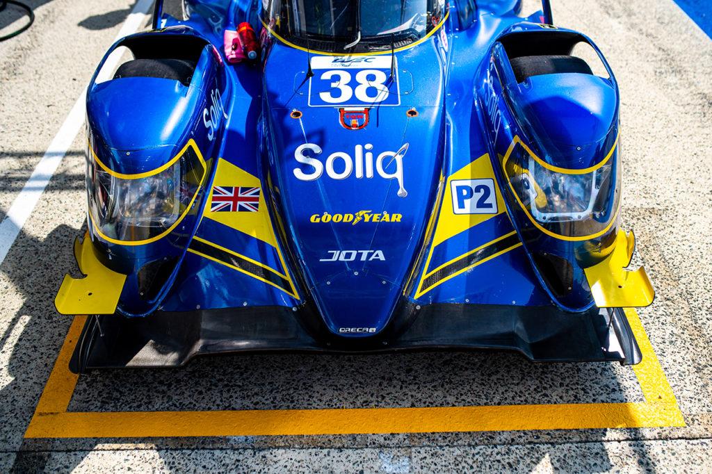 """WEC   Goodyear ritorna alla 24 Ore di Le Mans: """"Potrebbe essere l'edizione più veloce di sempre"""""""