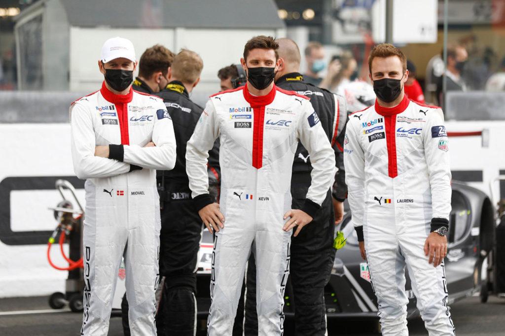 NLS | Porsche ritira nove piloti dalla 24 Ore del Nurburgring per casi positivi al COVID-19