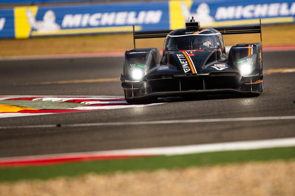 WEC   Ginetta si ritira definitivamente dalla 24 Ore di Le Mans, in pista solo cinque LMP1