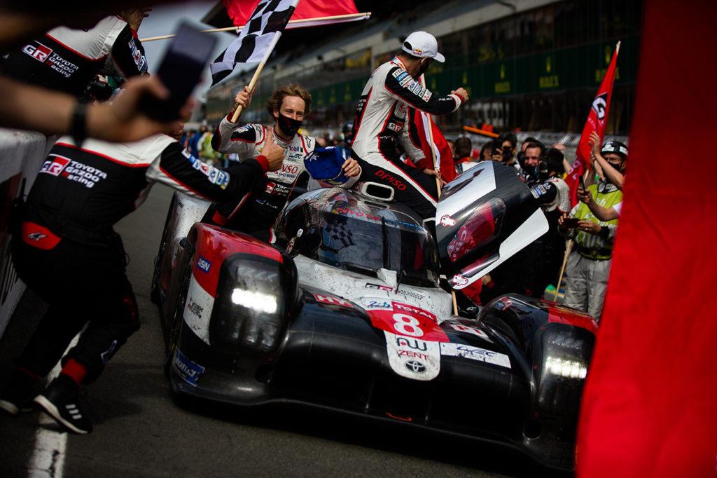 WEC | 24 Ore di Le Mans, Gara: Toyota firma il terzo successo, Aston Martin batte Ferrari in GTE Pro