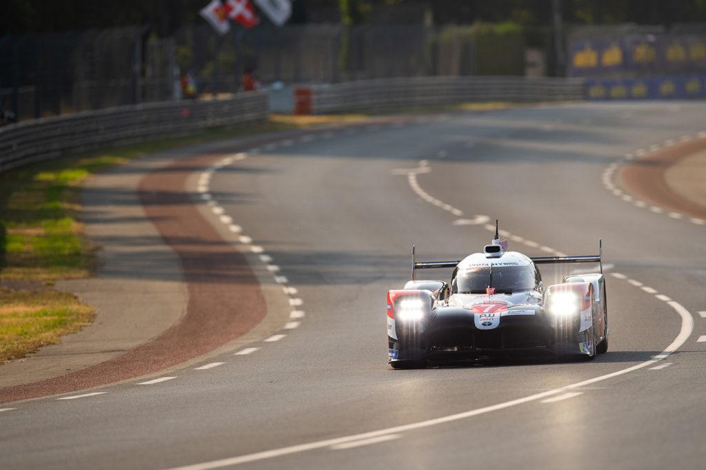 WEC | 24 Ore di Le Mans, Qualifiche: Toyota in hyperpole con Kobayashi, Porsche svetta in GTE Pro