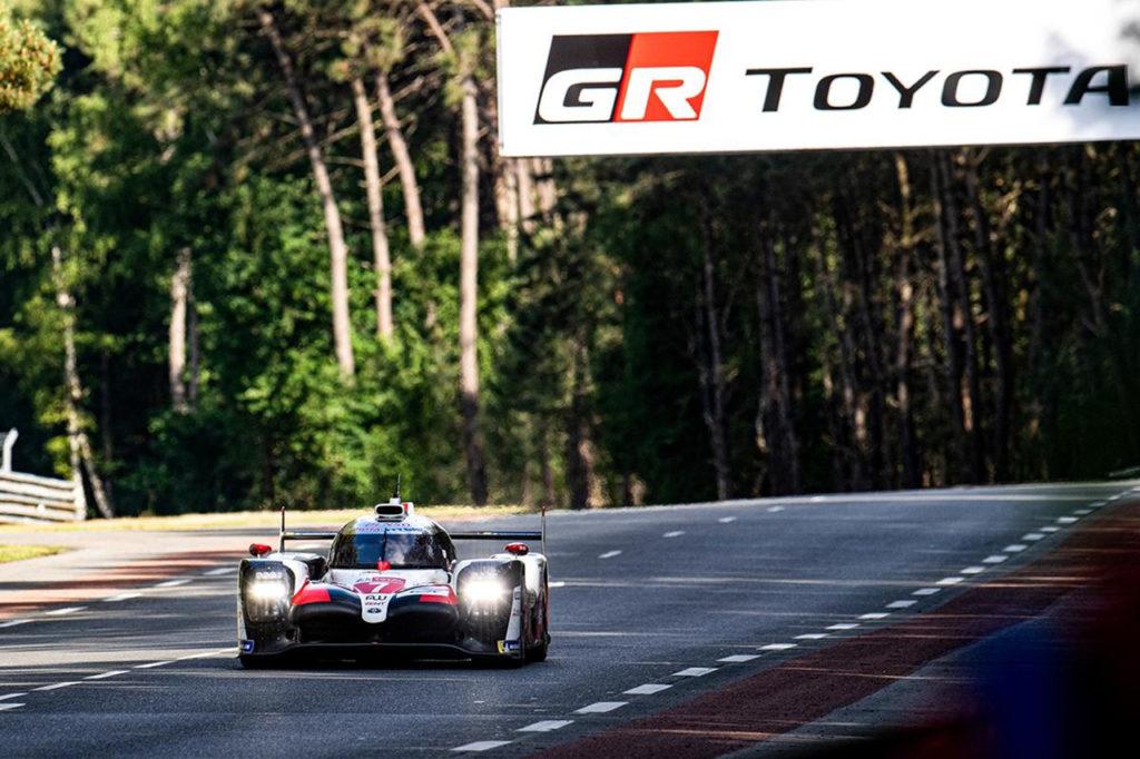 WEC | Toyota mira alla terza vittoria consecutiva alla 24 Ore di Le Mans