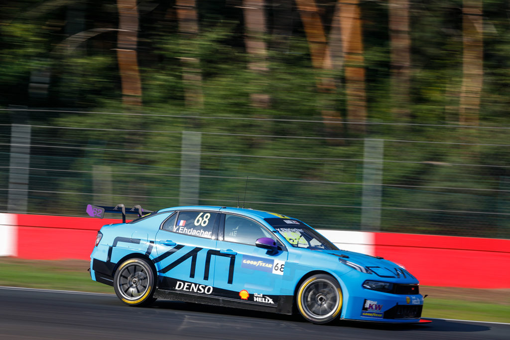 WTCR | Zolder, Gara 2: Ehrlacher domina con Lynk & Co, Berthon spreca