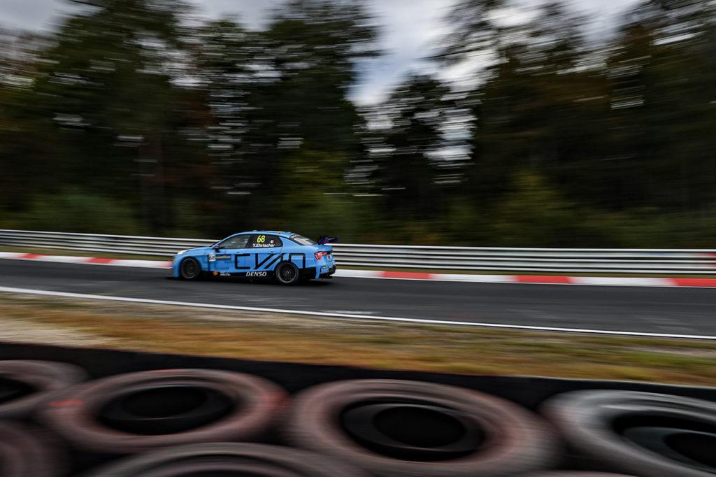 WTCR | Nurburgring, Gara 1: vittoria di Ehrlacher, Girolami penalizzato