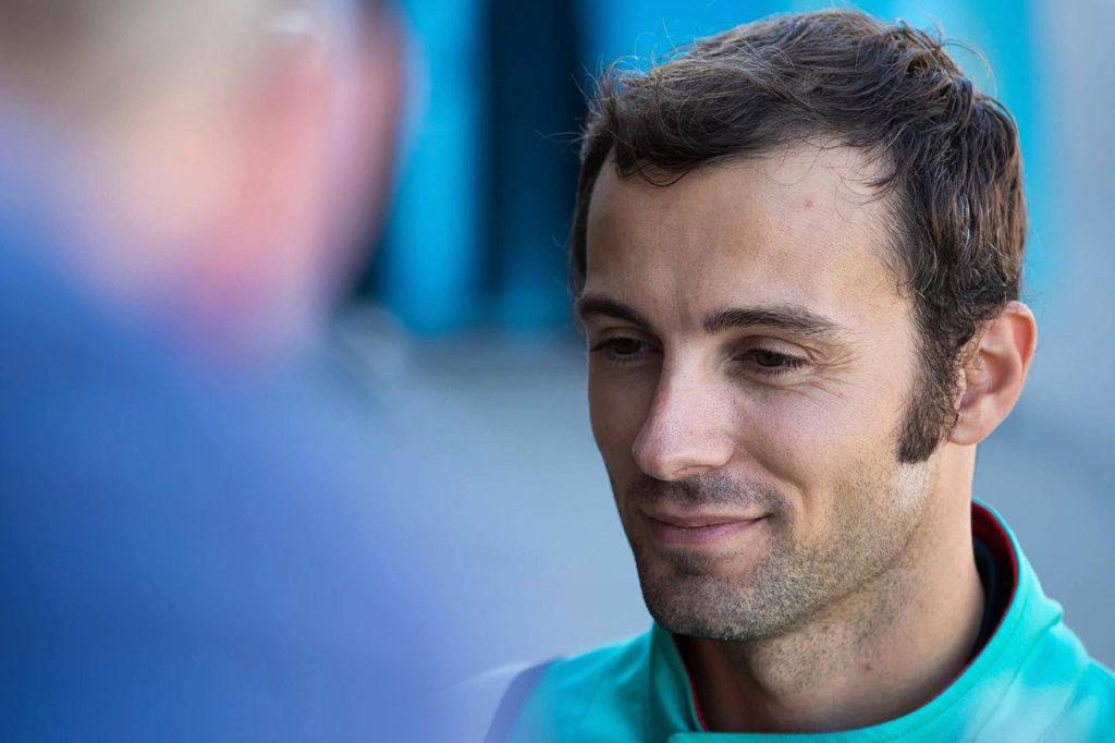 WTCR | Romeo Ferraris raddoppia: ecco una seconda Alfa Romeo per Luca Filippi