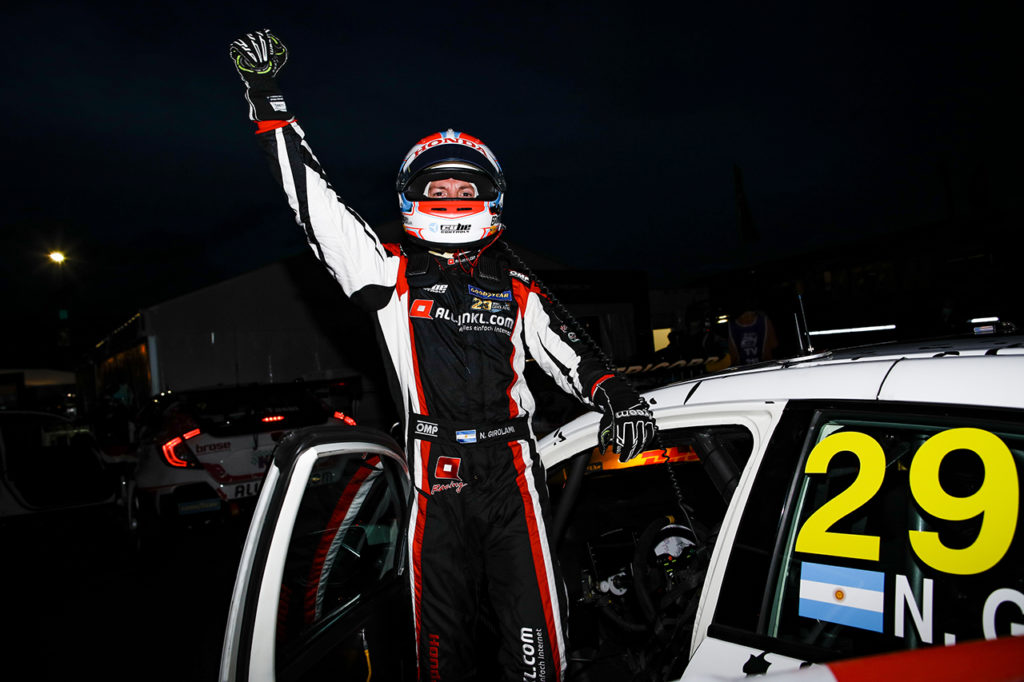 WTCR   Nurburgring, Qualifiche: Girolami batte Ehrlacher e conquista la pole position