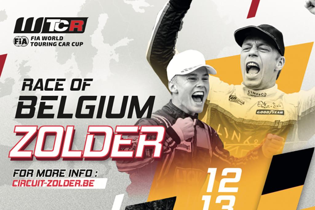 WTCR | Race of Belgium 2020: anteprima e orari del weekend
