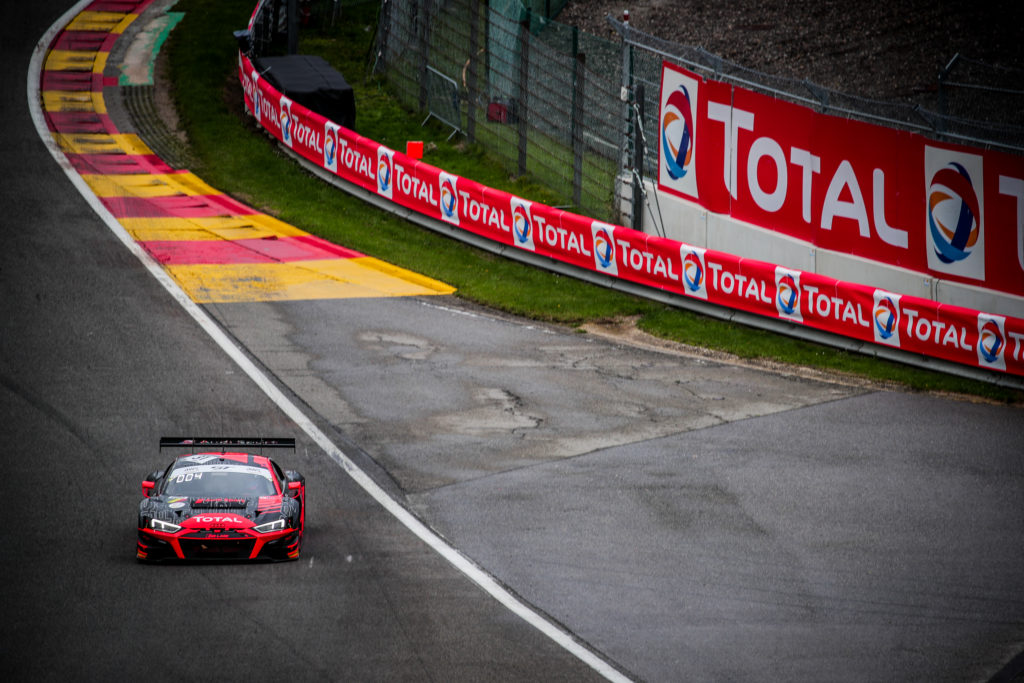 GTWC Europe | 24 Ore di Spa, Qualifiche: Audi al top con Mies, Vanthoor e van der Linde