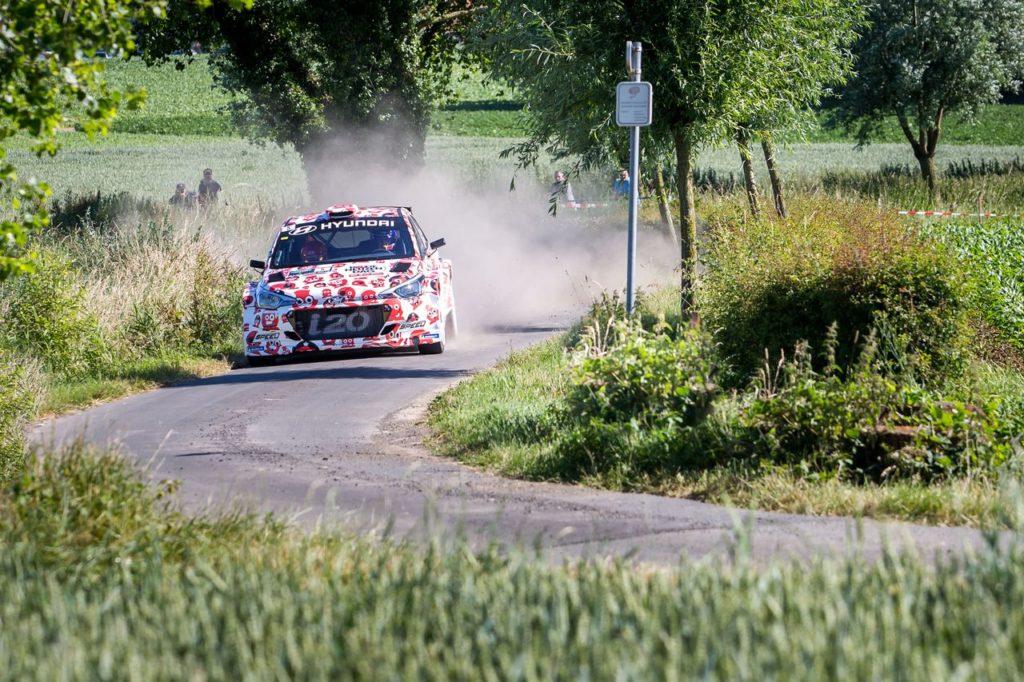 Cancellato anche l'Hemicuda Rally. Porte chiuse per l'Ypres Rally?