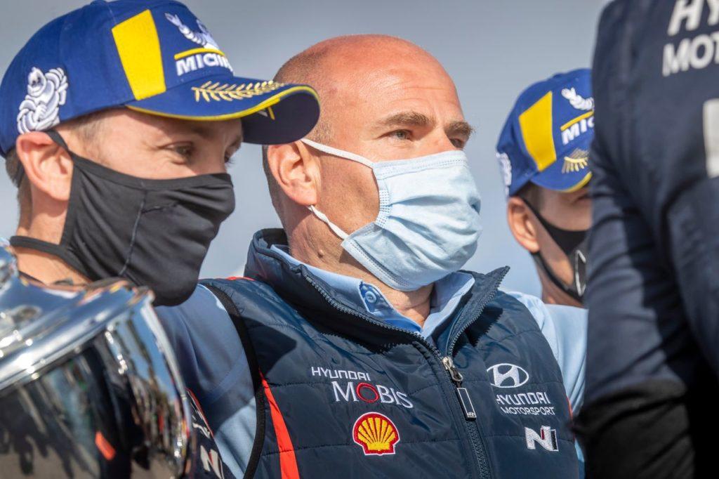 WRC | Hyundai potrebbe decidere di uscire ufficialmente dal Mondiale Rally?