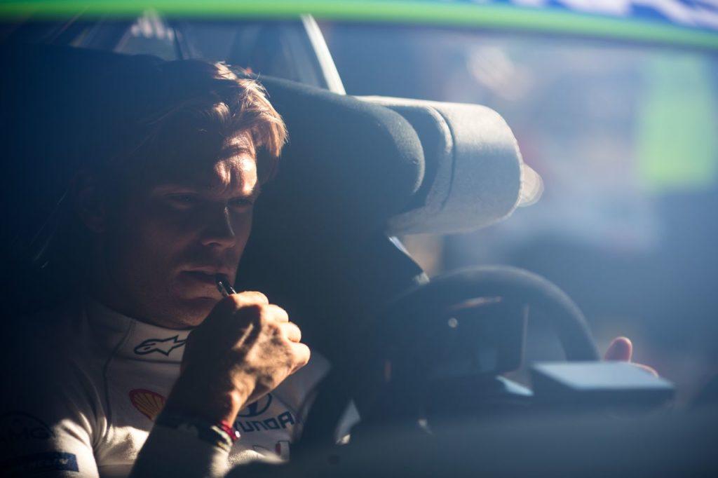 WRC   Mikkelsen scatenato: ora punta all'Ypres Rally e a Monza