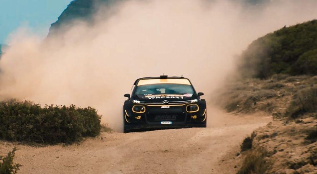 WRC | Si conclude la stagione dei test per Pirelli con la Citroen C3 WRC e Mikkelsen