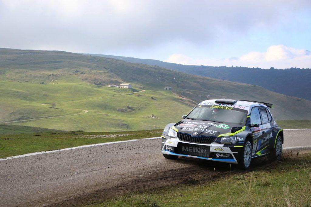 CIR – CIWRC | Rally Due Valli 2020, gli iscritti: continua il duello per il CIR, resa dei conti nel CIWRC