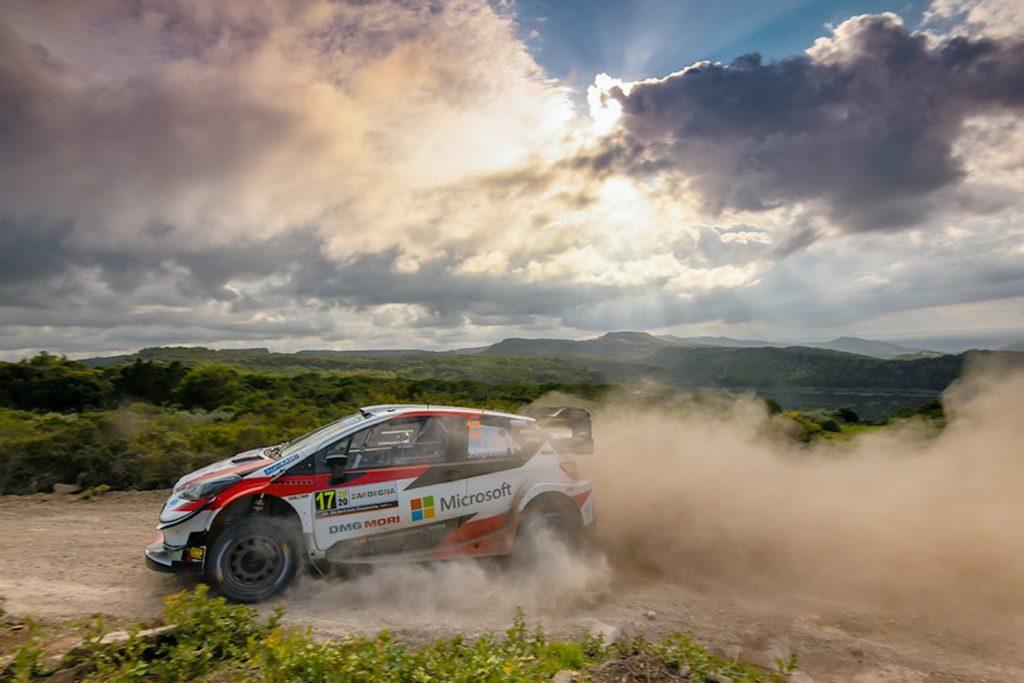 WRC | Rally Italia Sardegna 2020, Toyota salva la testa nella classifica piloti ma non in quella costruttori. Nuova polemica con Hyundai