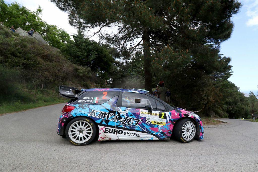 CIWRC | Rallye Elba 2020, gli iscritti del penultimo round di campionato