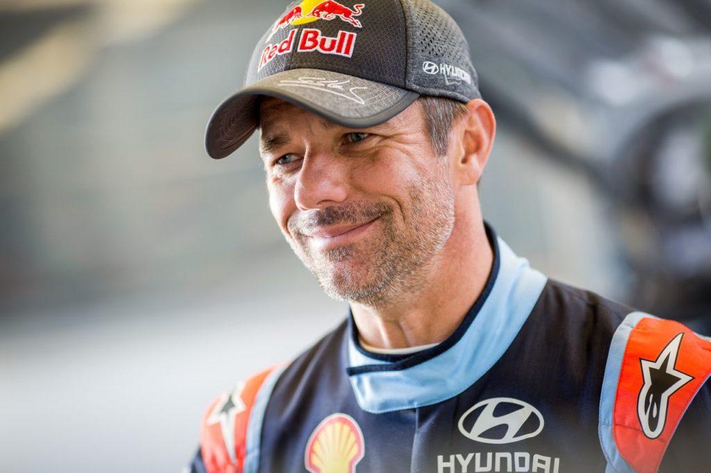 Dakar | Ufficiale: Loeb torna nell'edizione 2021, questa volta con Prodrive BRX