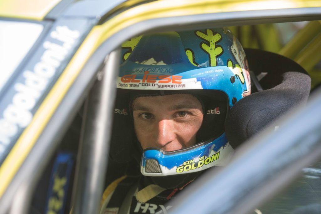 Suzuki Rally Cup | Ufficiale: Simone Goldoni vince l'edizione 2019, rimasta sub judice