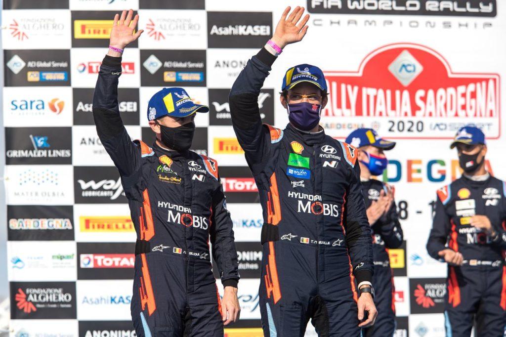 """WRC   Sordo: """"L'ultima giornata del Rally Italia Sardegna è stata difficile da gestire"""". Adamo lancia Neuville per il titolo"""