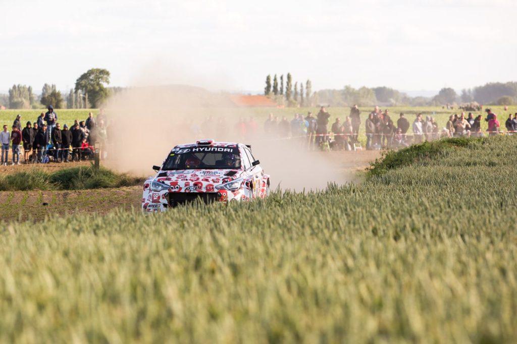 Coronavirus, cancellato il South Belgian Rally. Trema l'Ypres Rally: il penultimo round del WRC rischia?