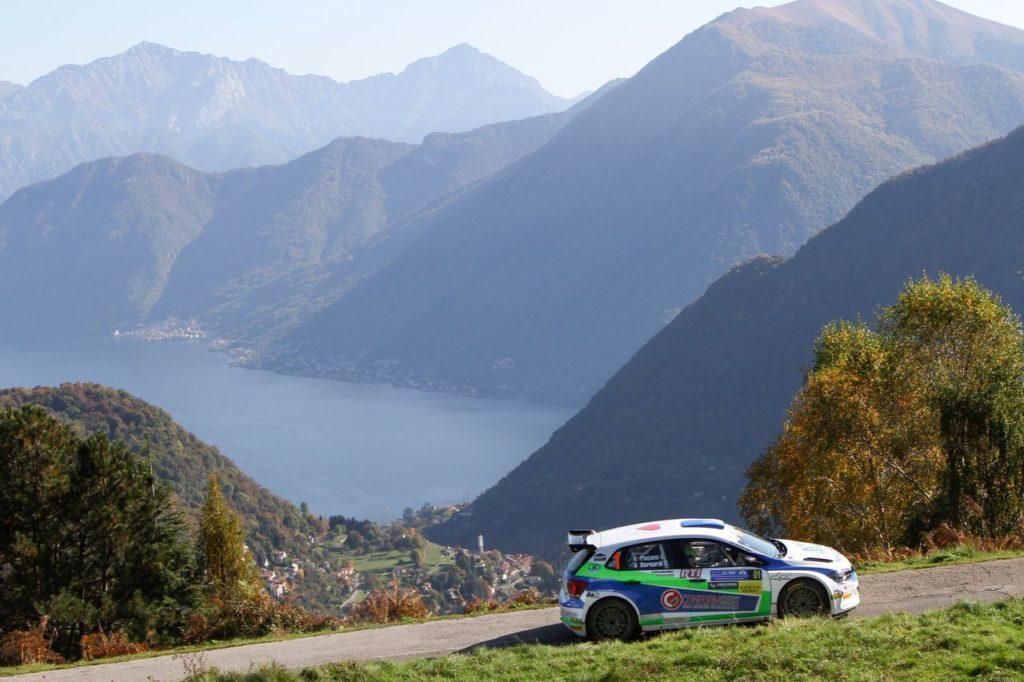 Trofeo ACI Como, le novità dell'edizione 2020: in gara anche le WRC Plus