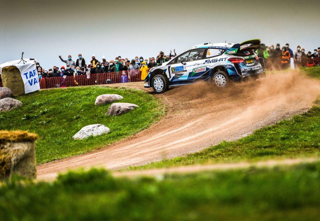 WRC | Le ratifiche della FIA per la prossima generazione di vetture rally. Slittano i test delle nuove Rally1