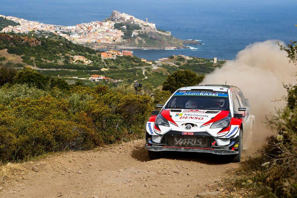 WRC | Le regole sull'ordine di partenza non dovrebbero cambiare