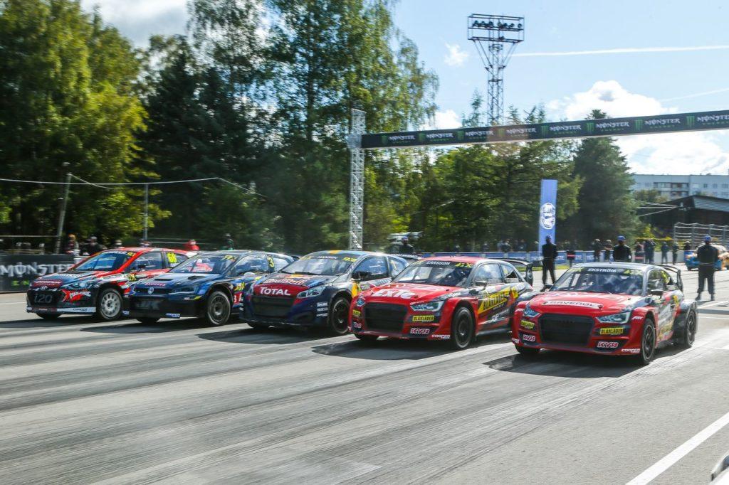 WRX | La FIA cerca un nuovo promoter per il Mondiale Rallycross dopo l'improvviso addio di IMG