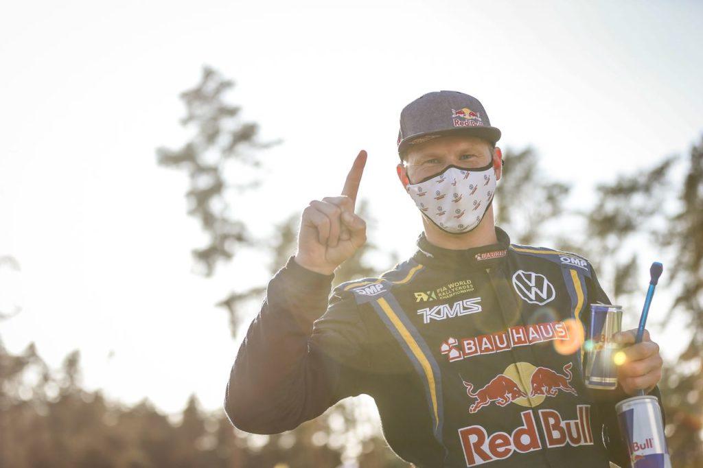 WRX | World RX Catalunya, round 8: vittoria abbastanza controversa per Kristoffersson
