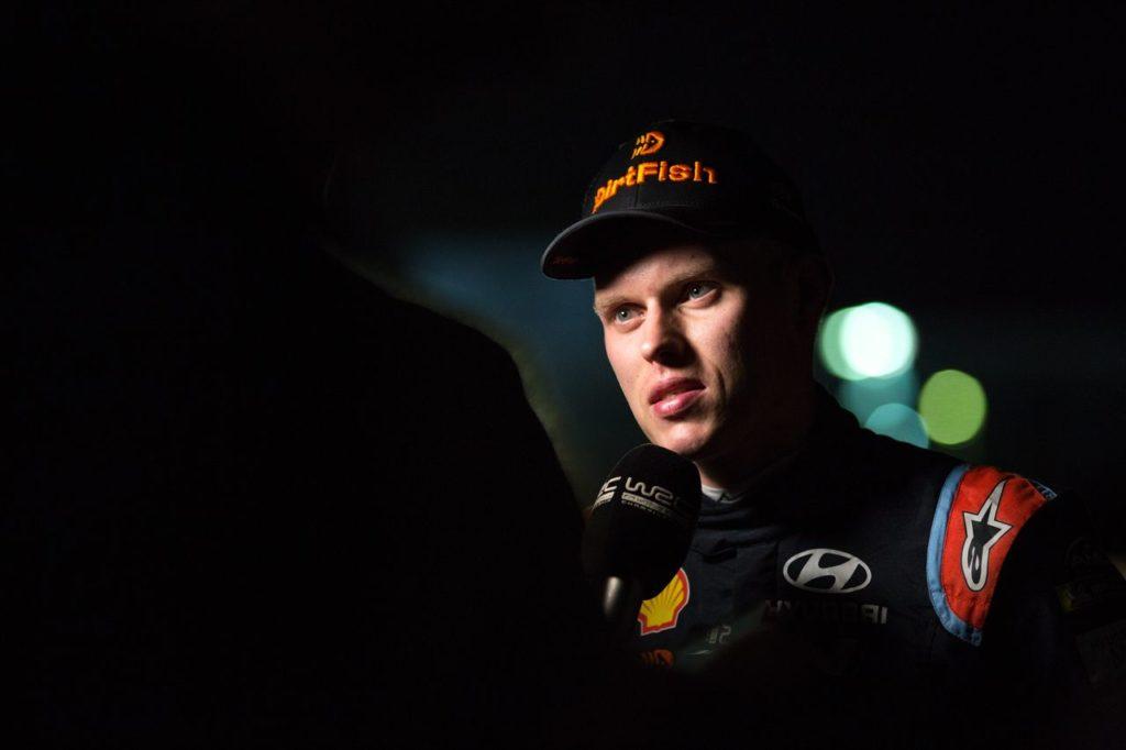 WRC | Ypres Rally, rischio lockdown in Belgio? Tanak intanto si prepara gareggiando (di nuovo) in Estonia