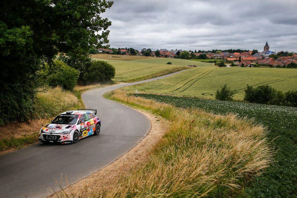 WRC | Ypres Rally cancellato. Il punto sul campionato e quel che resta