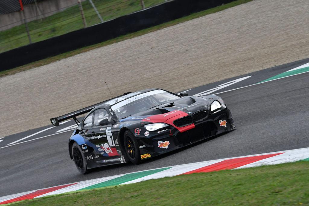 CIGT | BMW Team Italia pronta a rilanciarsi per il titolo Sprint a Monza