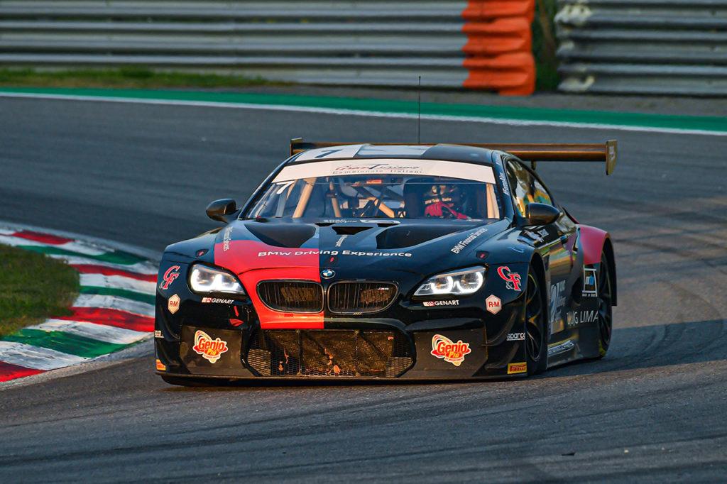 CIGT | Monza, Gara 1: BMW centra il primo successo Sprint con Comandini-Zug