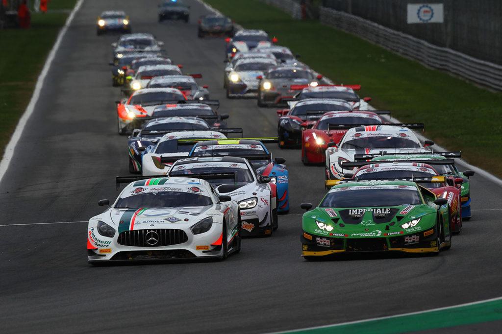 CIGT | Monza 2020: anteprima e orari del weekend