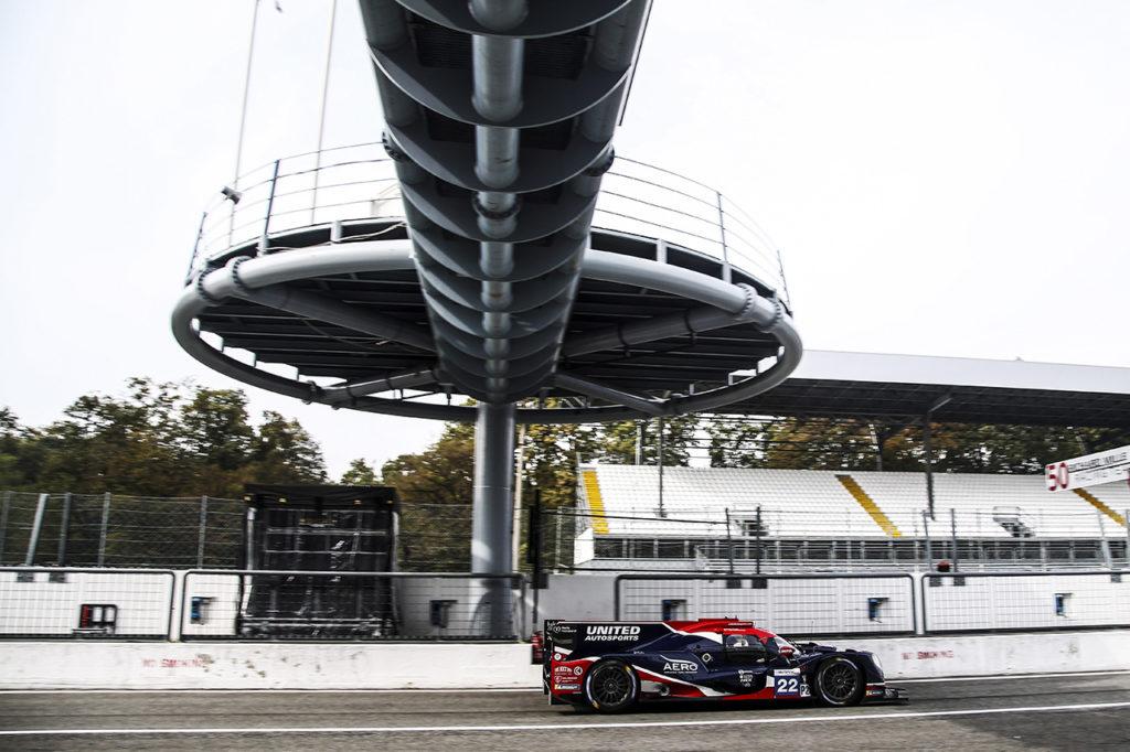 ELMS   4 Ore di Monza, Qualifiche: ennesima pole position di Albuquerque con United Autosports