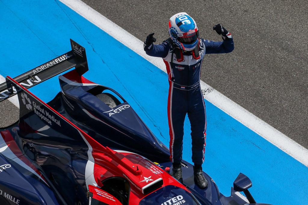 ELMS | 4 Ore di Portimao, Qualifiche: United Autosports in pole con van Uitert