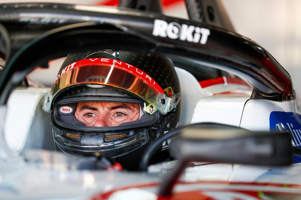 Formula E | Nato affianca Mortara in Venturi nella prossima stagione