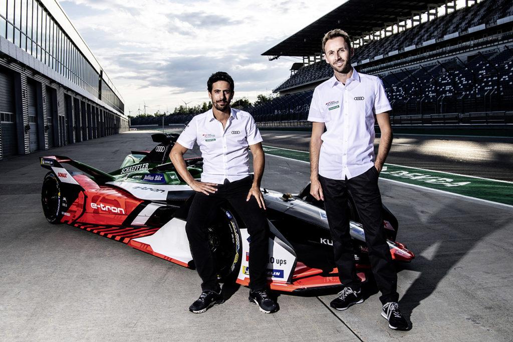 Formula E | Audi conferma di Grassi e Rast per la stagione 2019-20