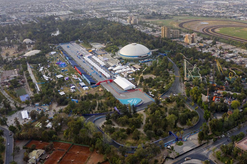 Formula E | Santiago del Cile e Diriyah aprono la stagione 2020-21 con un doppio round