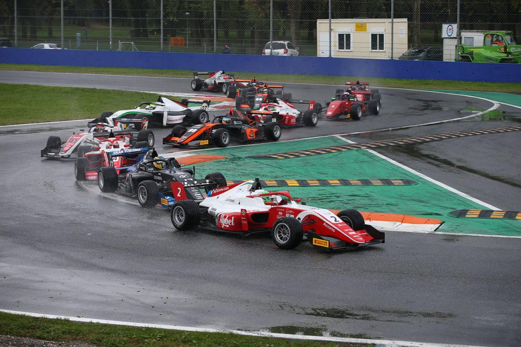 Formula Regional | Monza 2020: anteprima e orari del weekend