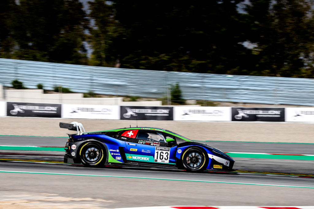 GTWC Europe | Barcellona, Gara 1: Costa-Altoè si ripetono con la Lamborghini di Emil Frey